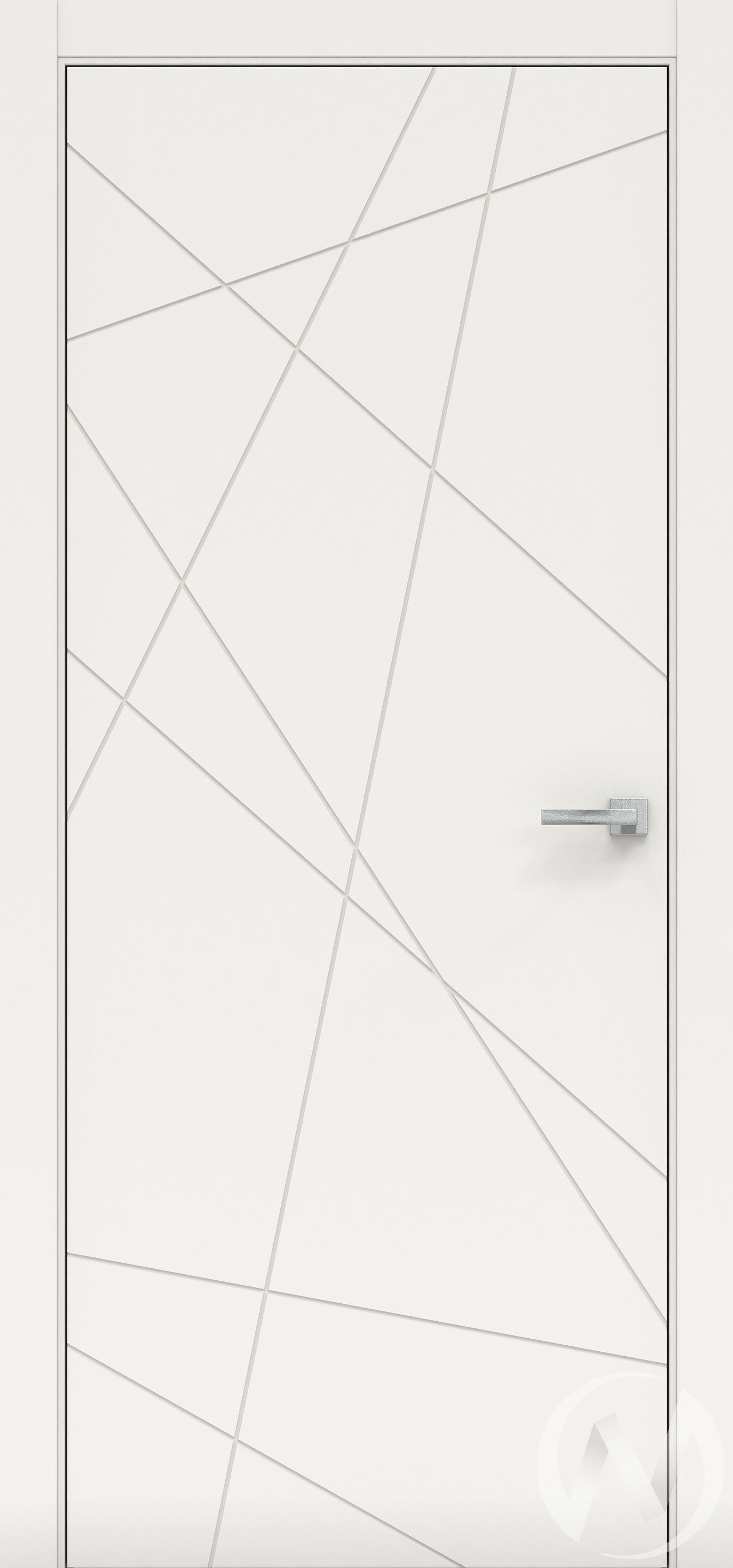 100  Серия ДП 0164-ГЛ 60 Белый ЭМЛ