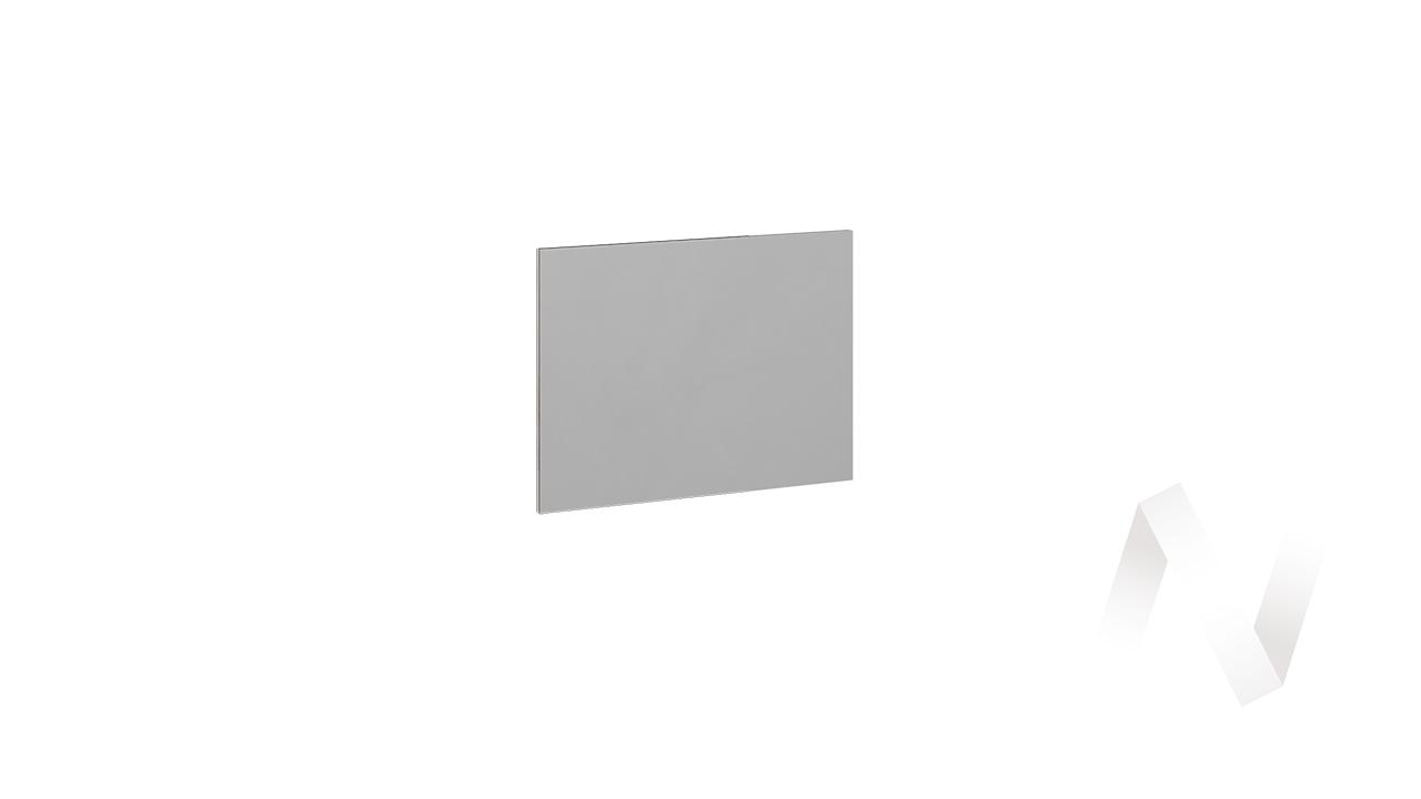 """Панель с зеркалом """"Фьюжн"""" ТД-260.06.01 (Дуб Сонома трюфель)"""