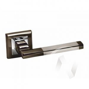 Ручка PALIDORE А-220 BH/РС чер никель/хром
