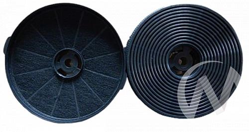 Угольный фильтр тип TN (2 шт.)