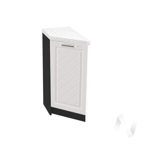 """Кухня """"Вена"""": Шкаф нижний торцевой 300, ШНТ 300 (корпус венге)"""