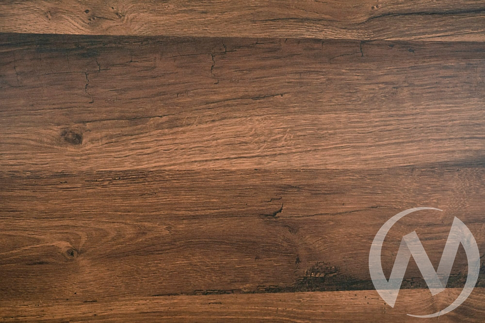 Мебельный щит 3000*600/6мм № 233П Дуб корсика темный