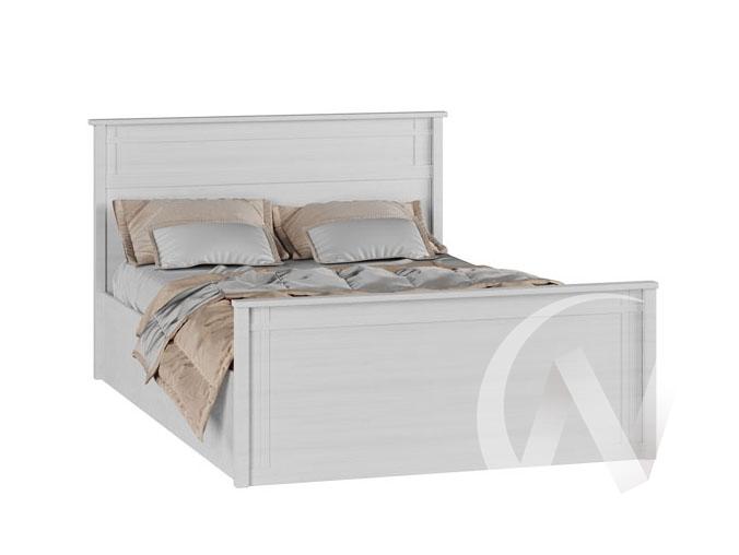 """Кровать 1,4м """"РКР-3"""" ортопед с подъёмным механизмом (ясень анкор светлый)"""