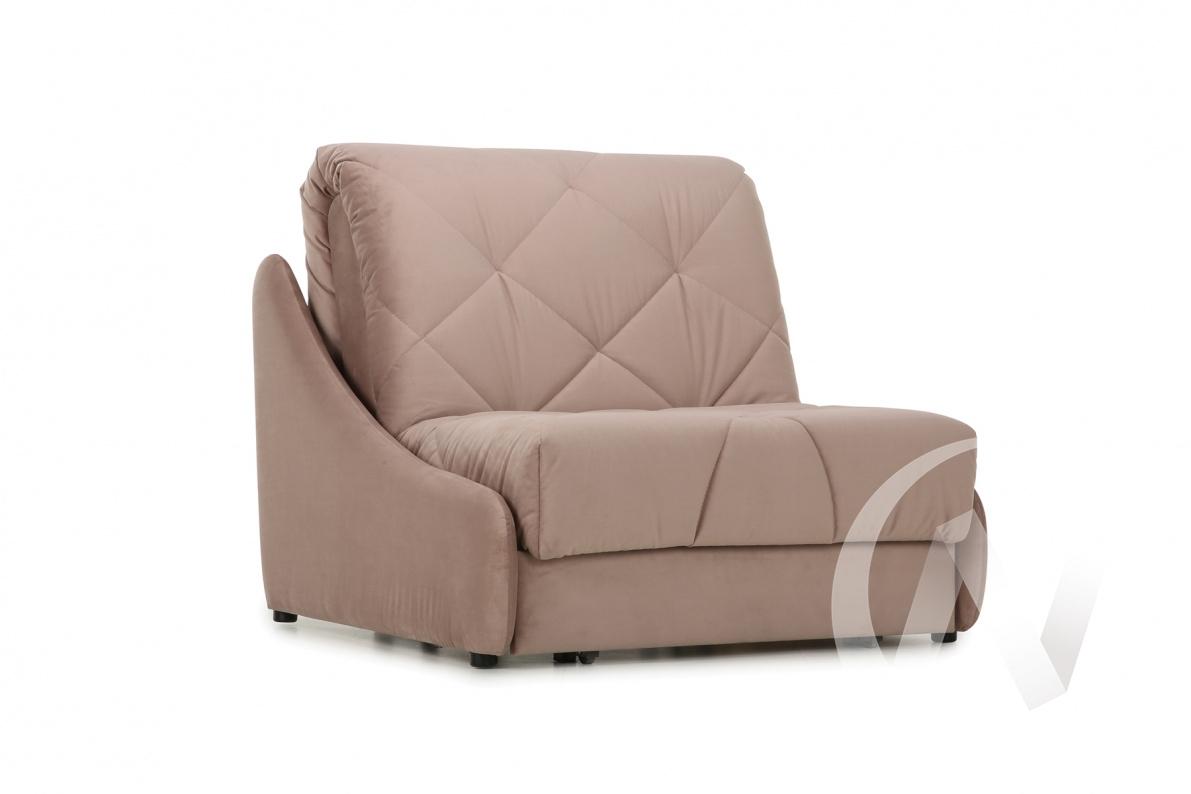 """Кресло-кровать 0,8 """"Мигель"""" (Velutto 06)"""