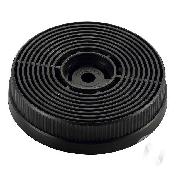 Угольный фильтр тип TK (2 шт.)