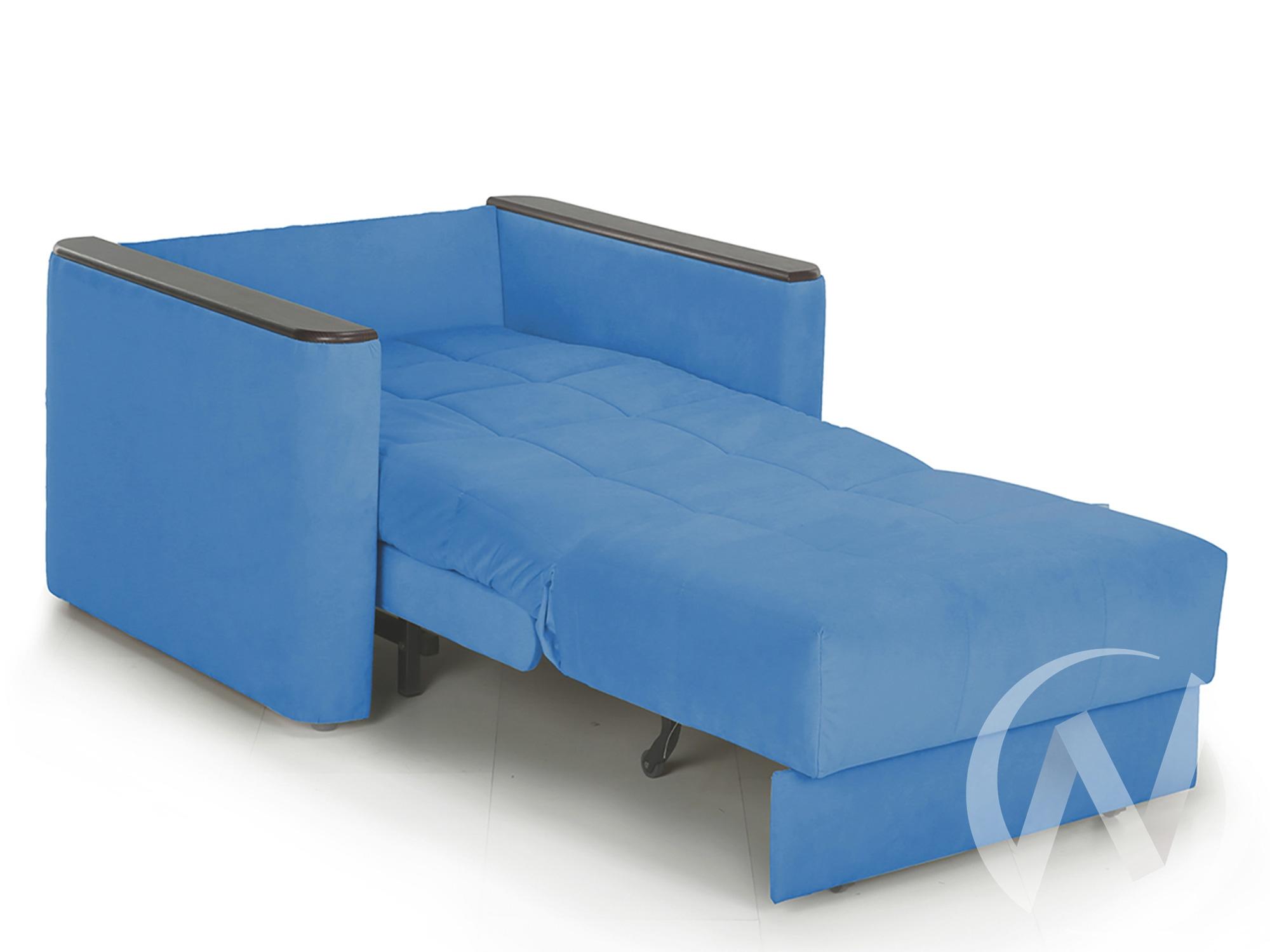 "Кресло-кровать ""Мартин"" (12), (Velutto 45)"