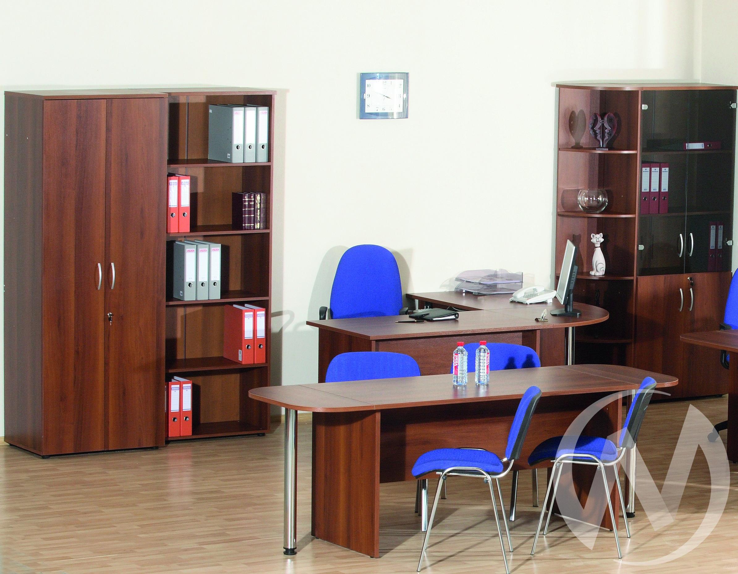 """Мебель для персонала """"Альфа"""" (Орех пегас)"""