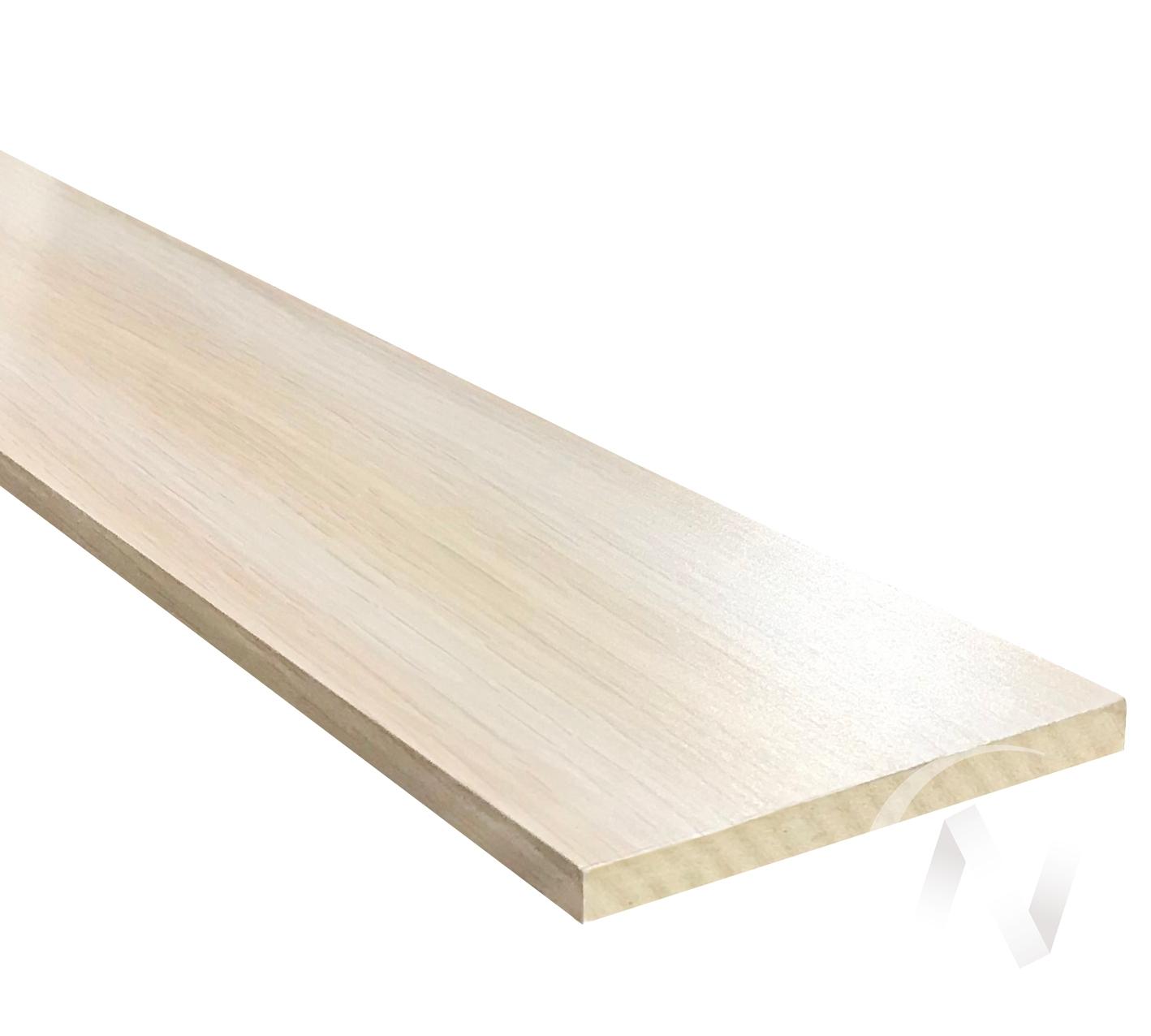 Добор ламинированный (200*10*2070, беленый дуб)  в Томске — интернет магазин МИРА-мебель