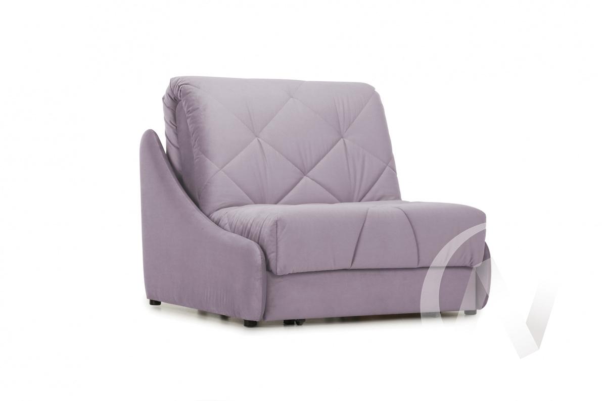 """Кресло-кровать 0,8 """"Мигель"""" (Velutto 10)"""