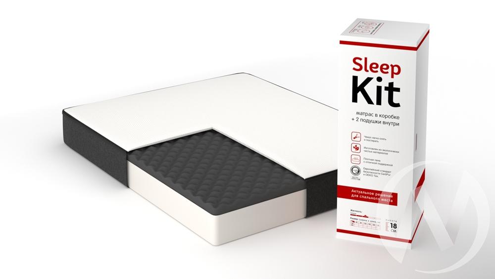 Матрас Sleep Kit в коробке (1600х2000)