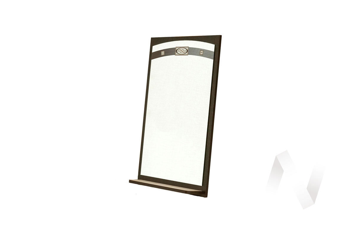 """Панель с зеркалом """"Ривьера"""" 36.08"""