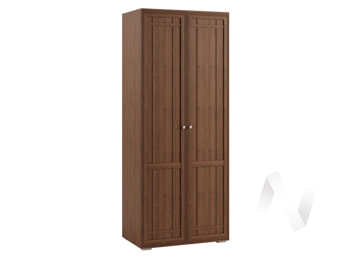 Шкаф 2-х створчатый РШ-23 Спальня Ричард (орех донской)