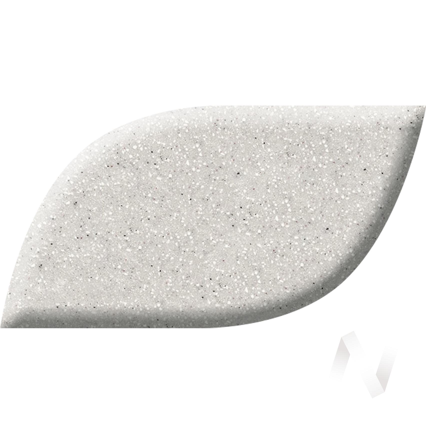 Мойка из искусственного камня Light 3 без фрезы и сифона (бежевый)  в Томске — интернет магазин МИРА-мебель