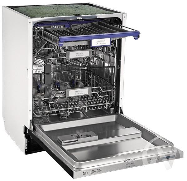 Посудомоечная машина встраиваемая KAMAYA 60 BI  в Новосибирске в интернет-магазине мебели kuhnya54.ru