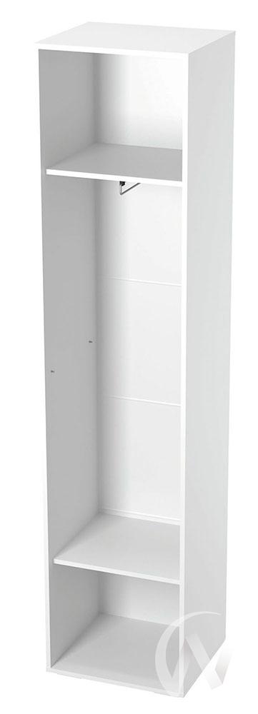 Пенал ПН-06 Мамба (белый/белый)