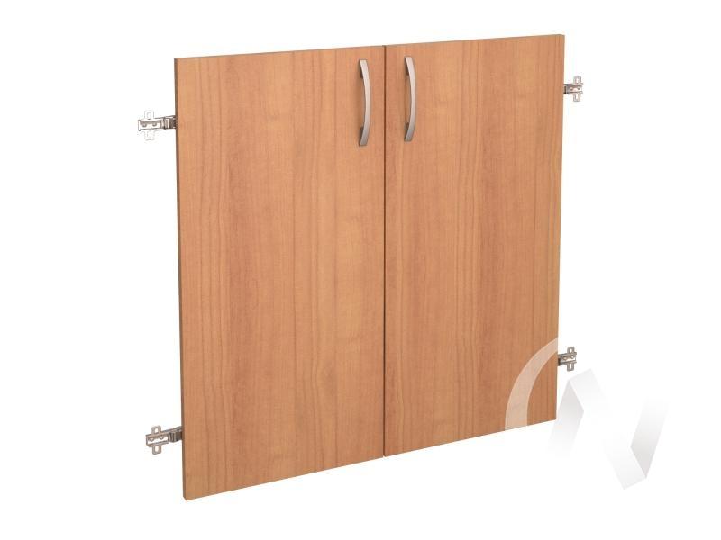 """Двери на 2 секции """"Рубин"""" 42.37"""