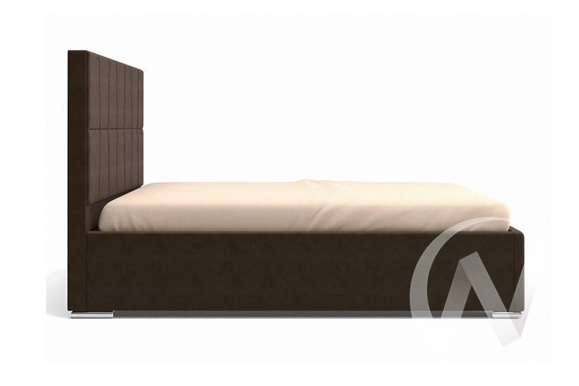 """Кровать с подъемным механизмом 1,6 """"Пассаж"""" (Glory 031)"""