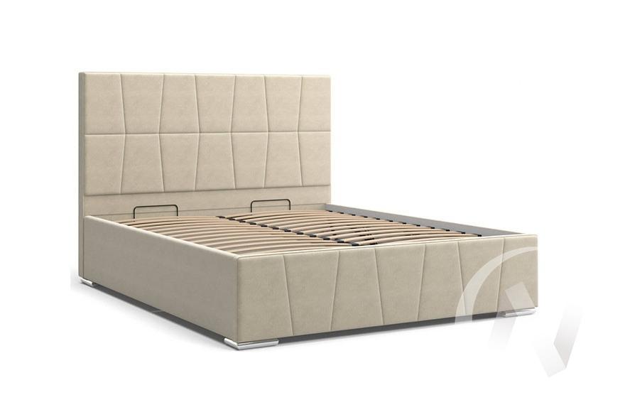 """Кровать с подъемным механизмом 1,6 """"Пассаж"""" (Glory 110)"""