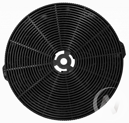 Угольный фильтр тип AC (2 шт.)