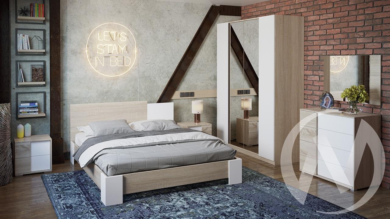 """Набор для спальни """"Валери"""" (Продается помодульно)"""