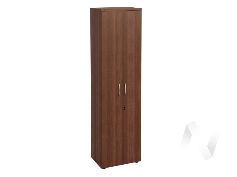 """Шкаф для одежды малый с замком """"Альфа"""" 62.43"""