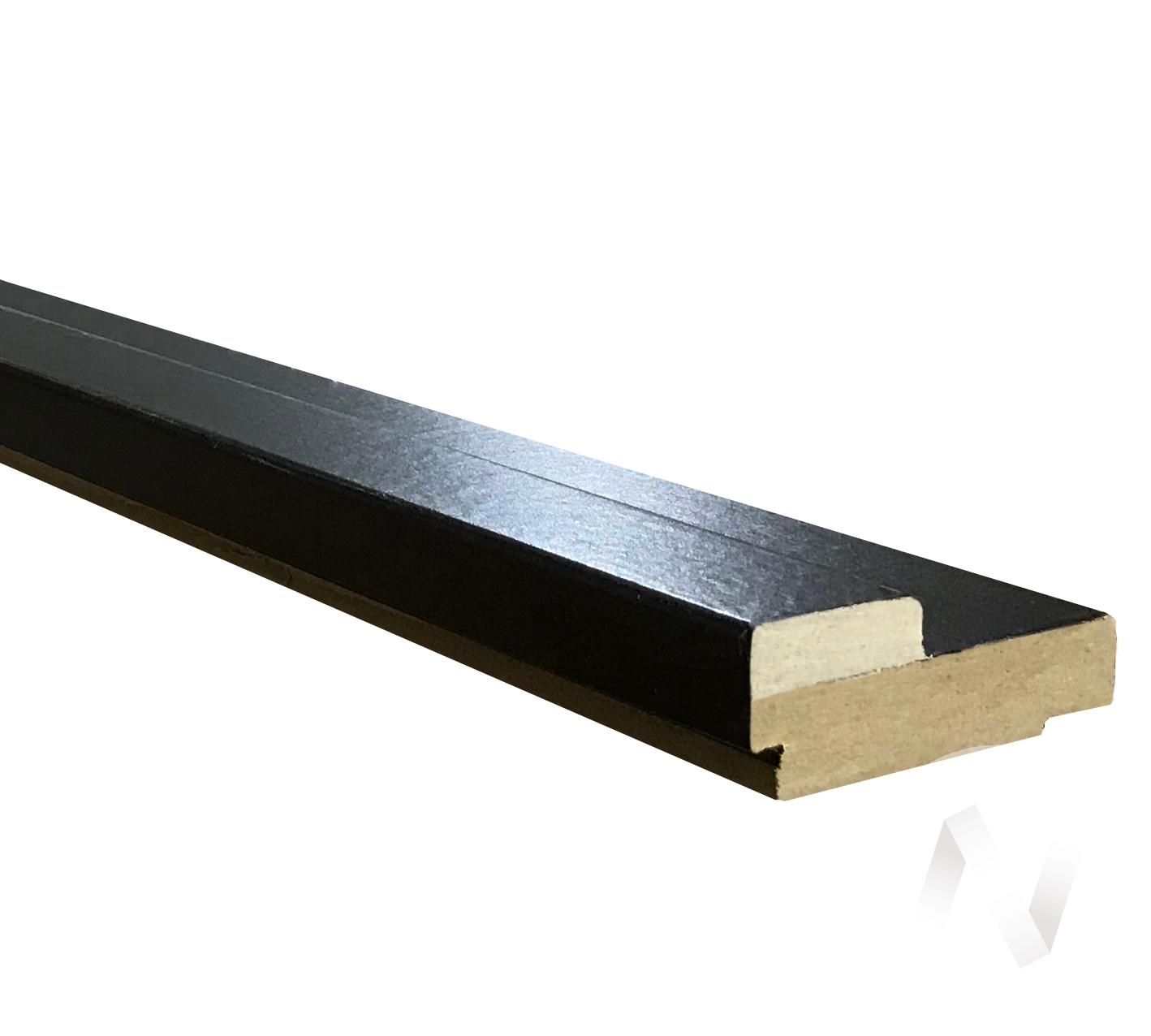 Дверная коробка ДК 02 Венге новый  ЭКШ 72*30 (сосна)  в Томске — интернет магазин МИРА-мебель