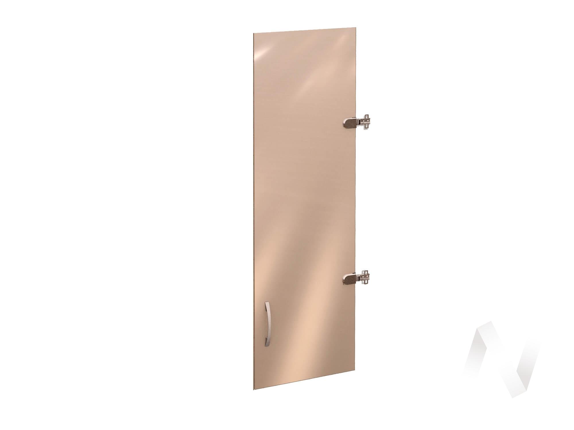 """Дверь стеклянная 3 секции лев/прав """"Рубин"""" 42.81"""