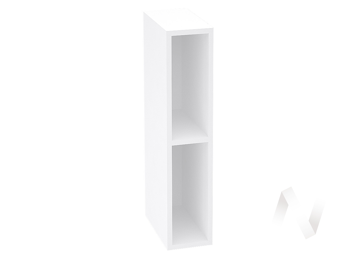 "Кухня ""Танго"": Каркас верхнего шкафа, ШВБ 150 (корпус белый)"