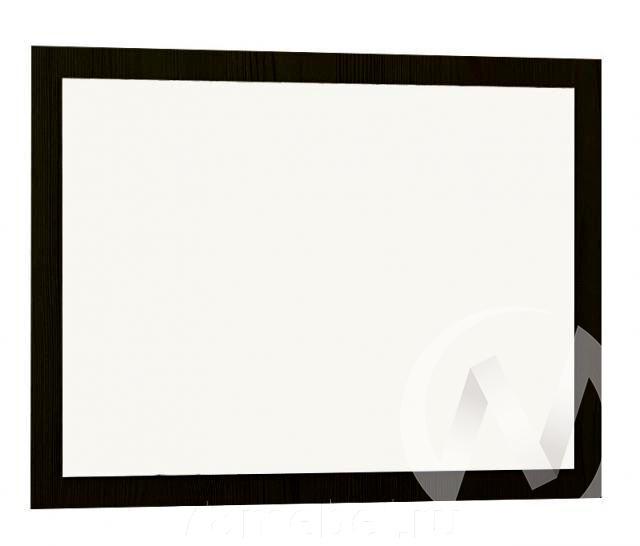 Зеркало Спальня Эрика (венге/дуб молочный)  в Томске — интернет магазин МИРА-мебель