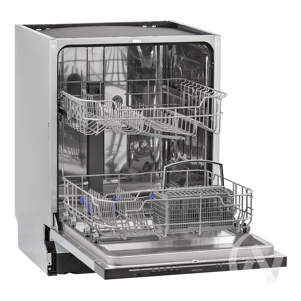 Посудомоечная машина встраиваемая BRENTA 60 BI в Новосибирске в интернет-магазине мебели kuhnya54.ru