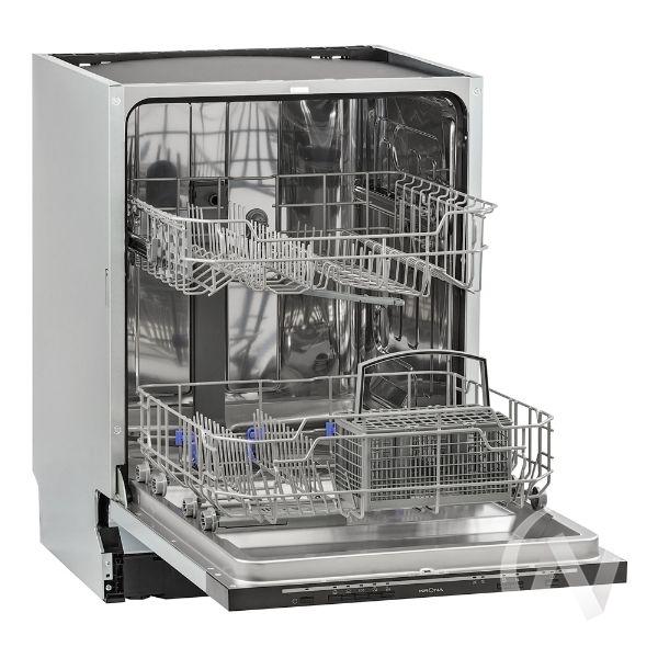 Посудомоечная машина встраиваемая BRENTA 60 BI