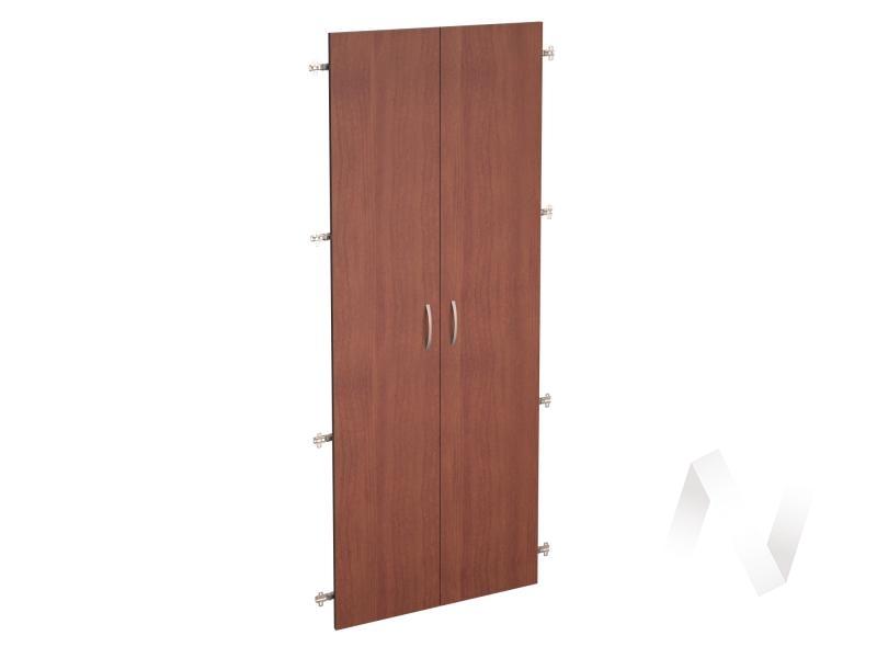 """Двери на 5 секций """"Рубин"""" 41.36"""