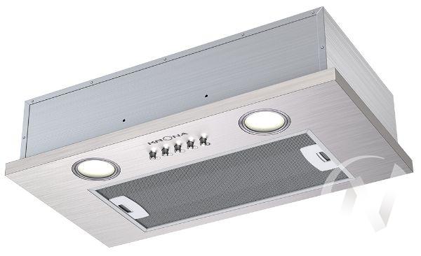 Вытяжка Selina 600 inox PB