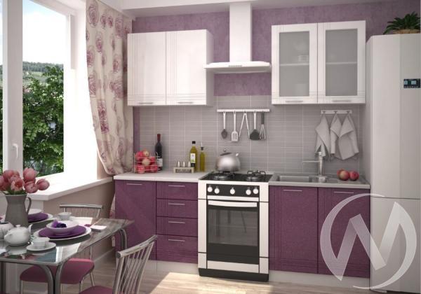 Готовые наборы кухонь