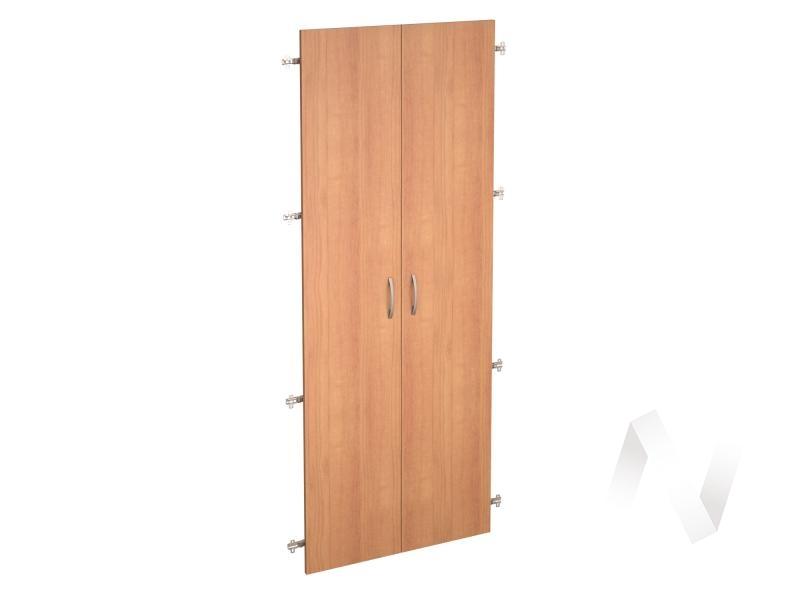 """Двери на 5 секций """"Рубин"""" 42.36"""