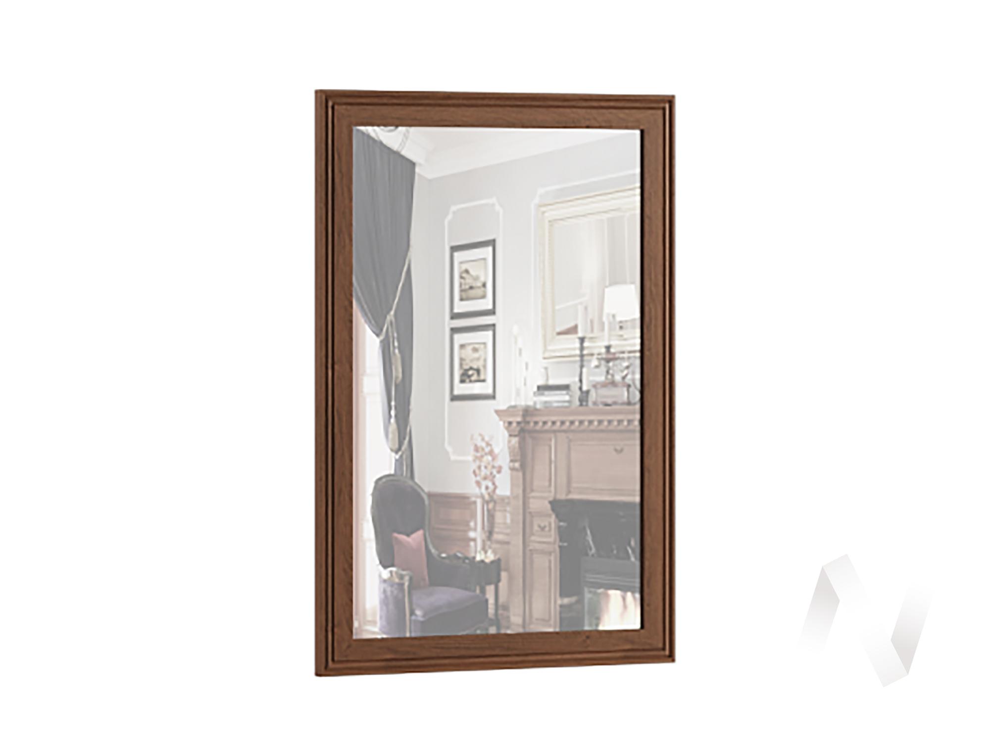 Зеркало навесное РЗ-20 Спальня Ричард (орех донской)