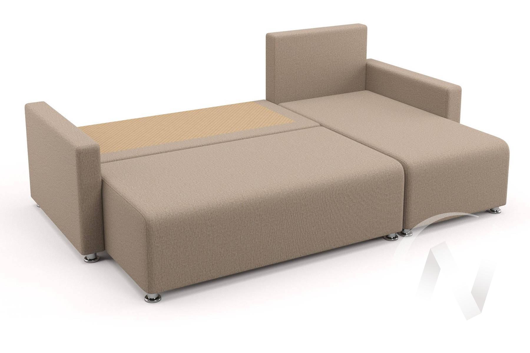 """Угловой диван """"Челси"""" (Montana 051/Paloma 7650)"""