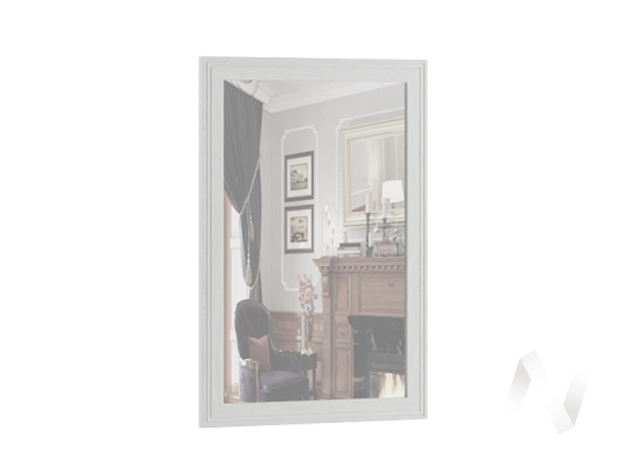 Зеркало навесное РЗ-20 Спальня Ричард (ясень анкор светлый)