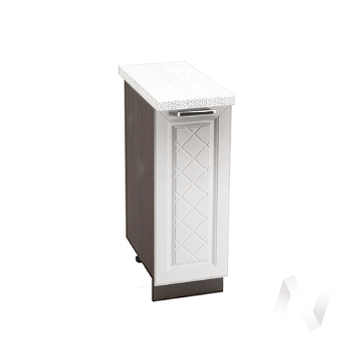 "Кухня ""Вена"": Шкаф нижний 300, ШН 300 (корпус венге)"