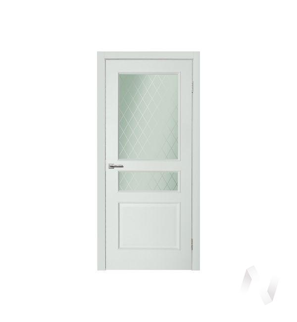 100  Серия ДП 0158-ГР 60 Белый ЭМЛ