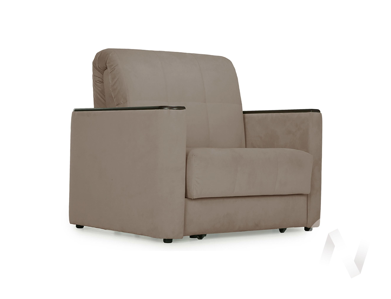 "Кресло-кровать ""Мартин"" (08), (Velutto 06)"