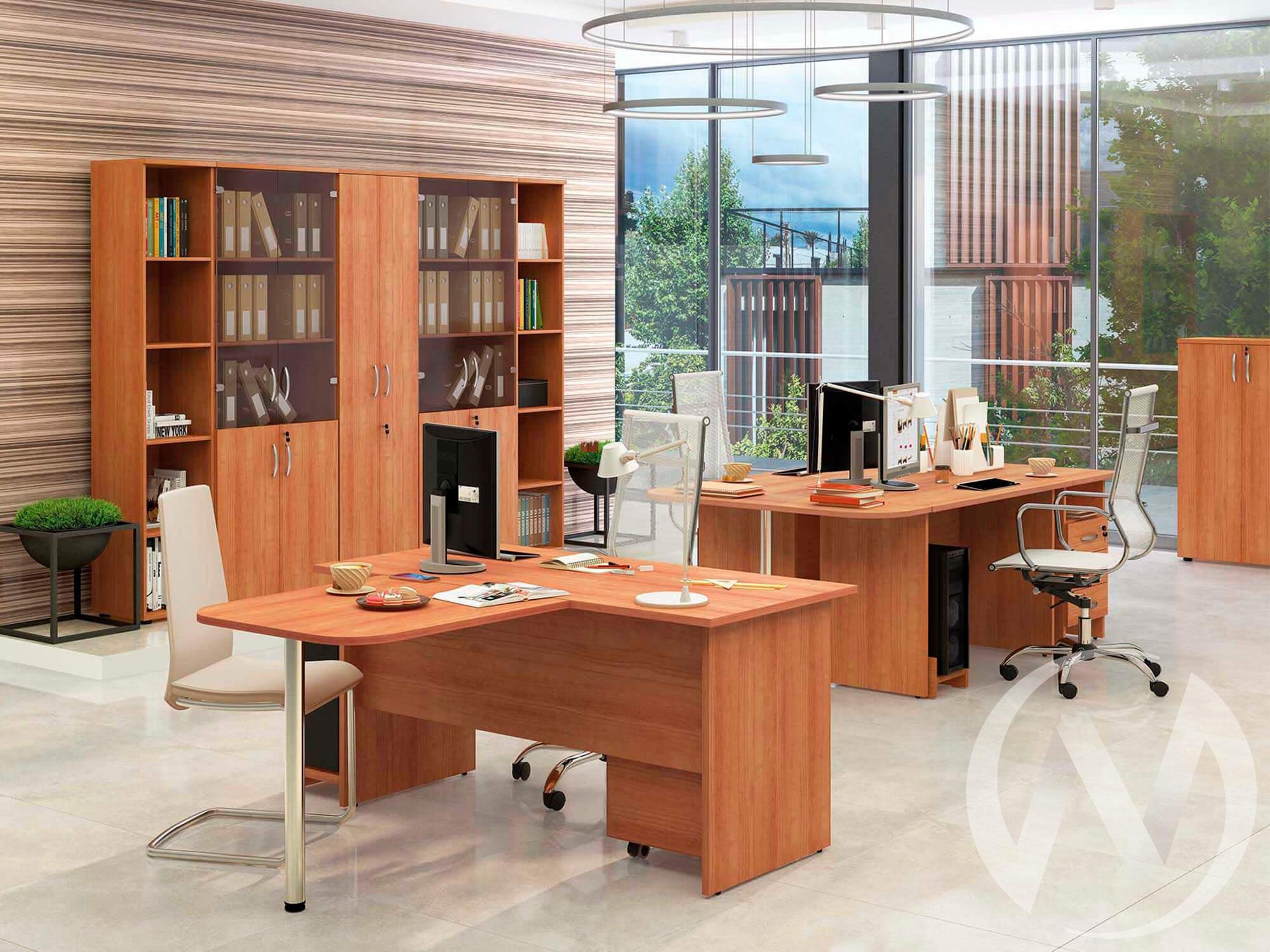 """Мебель для персонала """"Альфа"""" (Ольха)"""