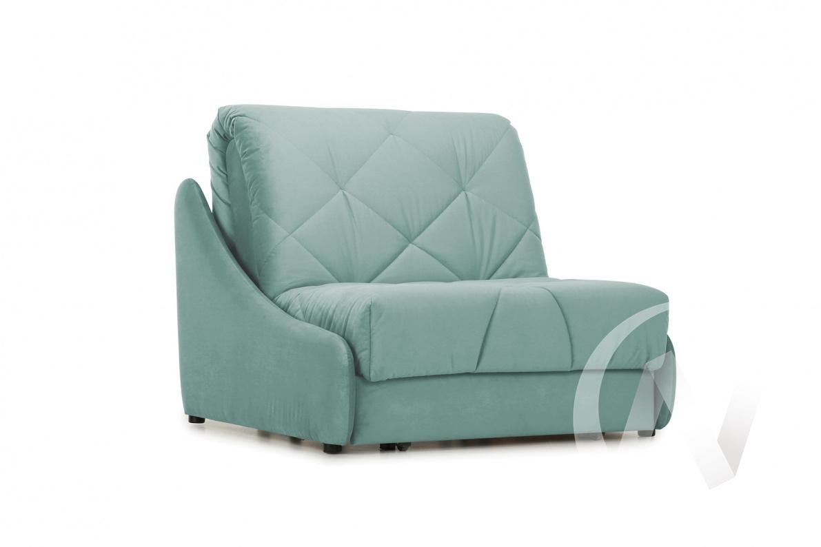 """Кресло-кровать 0,8 """"Мигель"""" (Velutto 14)"""