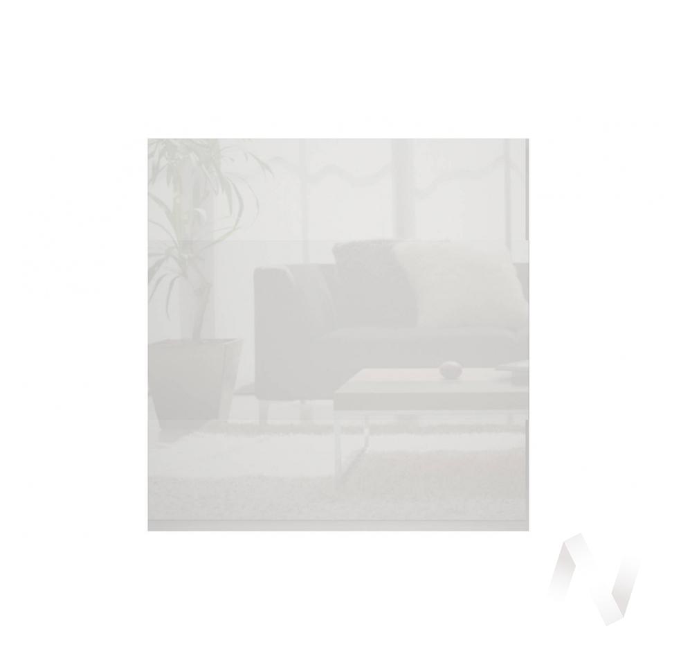 """Фасад (для высокого каркаса) """"Прато"""" СТЛ.320.03 (Белый глянец)"""
