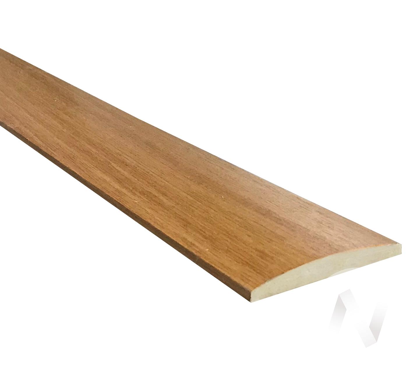 Наличник ПВХ овальный, 70*10*2150, миланский орех
