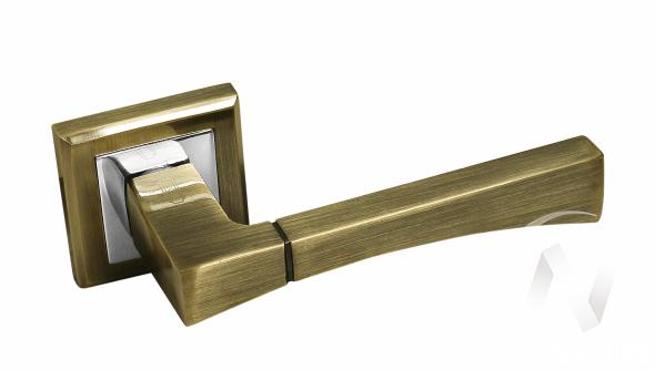 Ручка PALIDORE А-201 BВ бронза