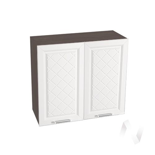 "Кухня ""Вена"": Шкаф верхний 800, ШВ 800 (корпус венге)"