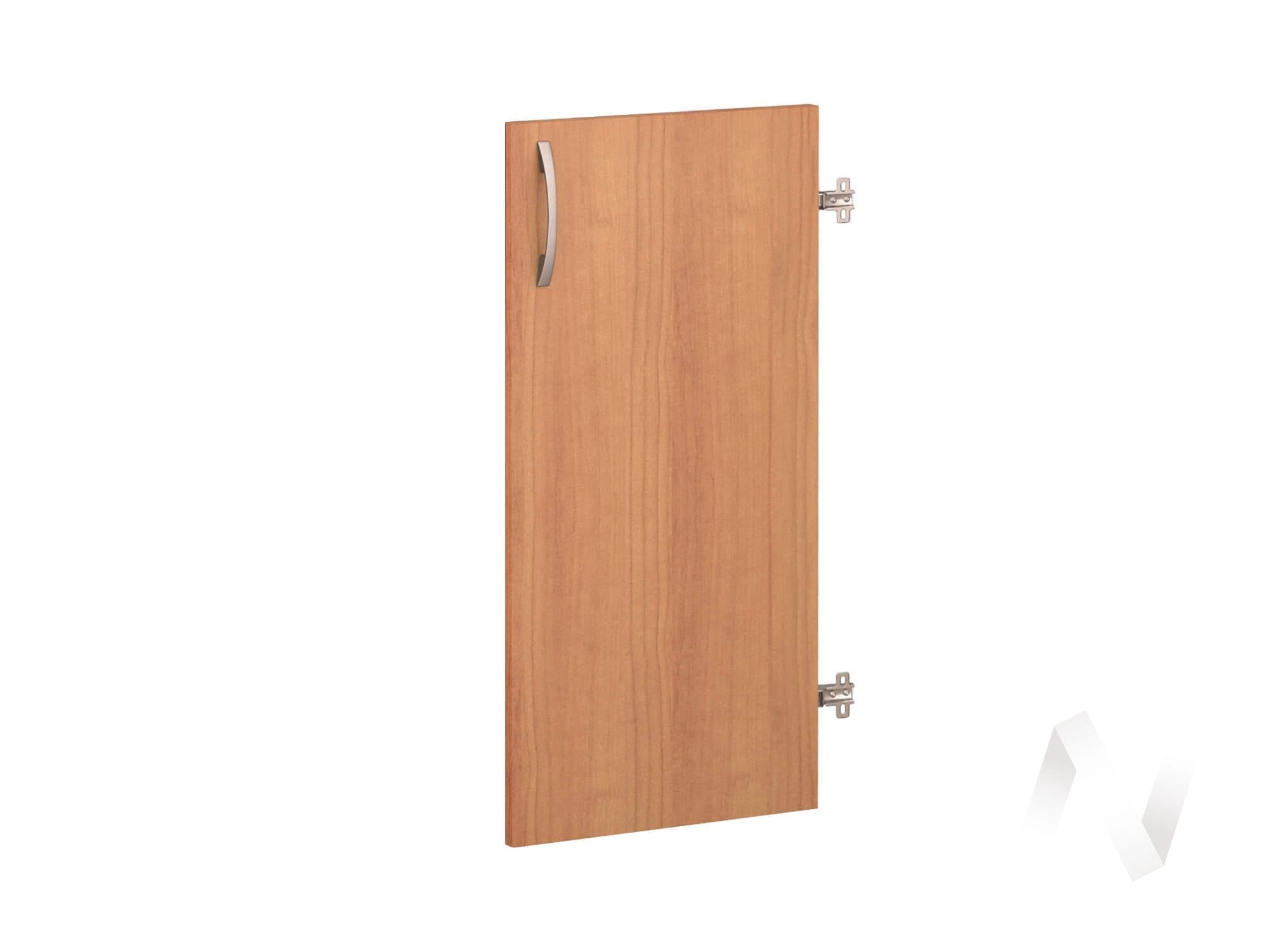"""Дверь ЛДСП 2 секции лев/прав """"Рубин"""" 42.79"""