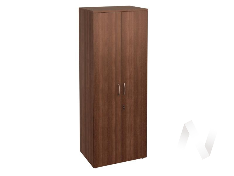 """Шкаф для одежды большой с замком """"Альфа"""" 62.42"""