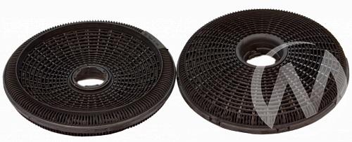 Угольный фильтр тип SG (2 шт.)